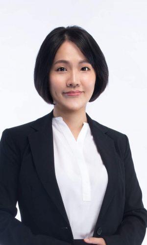 蔡伊芳 Evonne Tsai