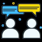 iconfinder_conversation_job_seeker_employee_unemployee_work_2620525